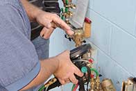 Rolling Hills Backflow Certification Services